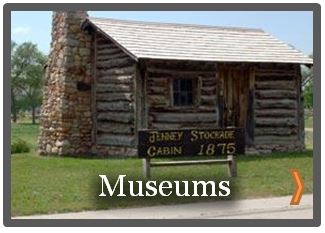 Newcastle wyoming museums anna miller museum