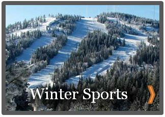 Newcastle Wyoming Winter Sports Black Hills Skiing