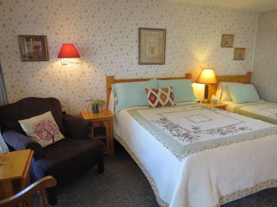 Room 17 (Full & Twin)